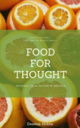 Food For Thought book cover