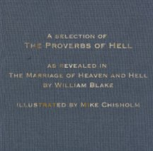 The Proverbs of Hell (pbk) book cover