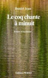 Le coq chante à minuit book cover