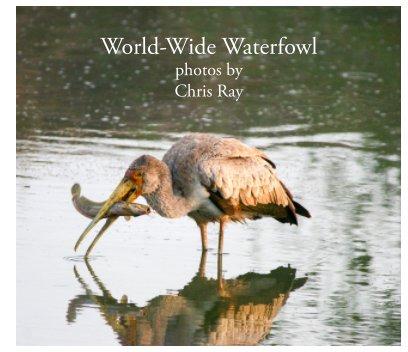 Worldwide Waterfowl book cover