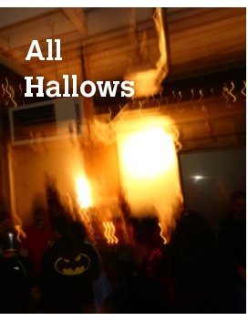 All Hallows book cover