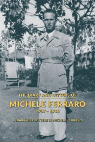 The Letters and Diary of Michele Ferraro book cover