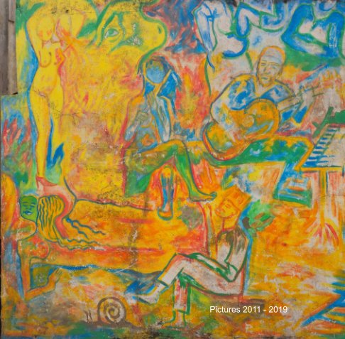 View Pictures 2011 - 2019 by Yves de Preux