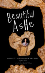 Beautiful Ashe: book cover