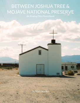 Joshua Tree And Mojave National Preserve book cover