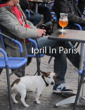 April In Paris book cover