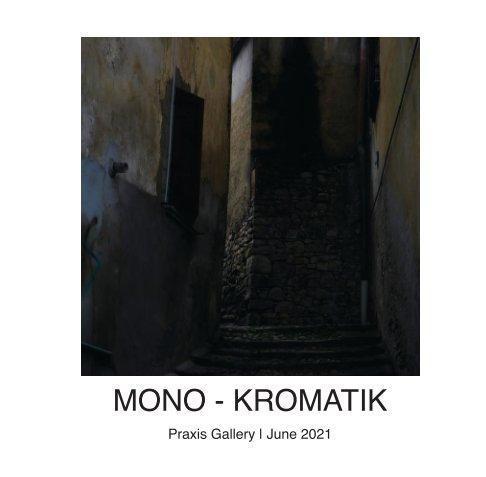 View Mono-Kromatik by Praxis Gallery