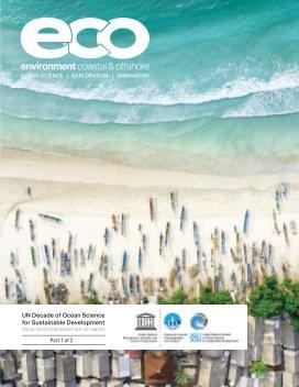 ECO Magazine 2021 UN Ocean Decade | Part 2 book cover
