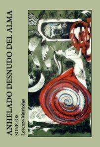 Anhelado desnudo del alma book cover