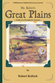 Mr. Robert's Great Plains book cover