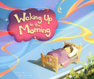 Waking Up In the Morning book cover