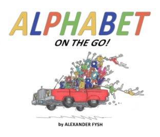 Alphabet on the Go! book cover