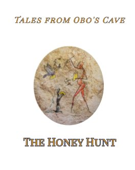The Honey Hunt book cover