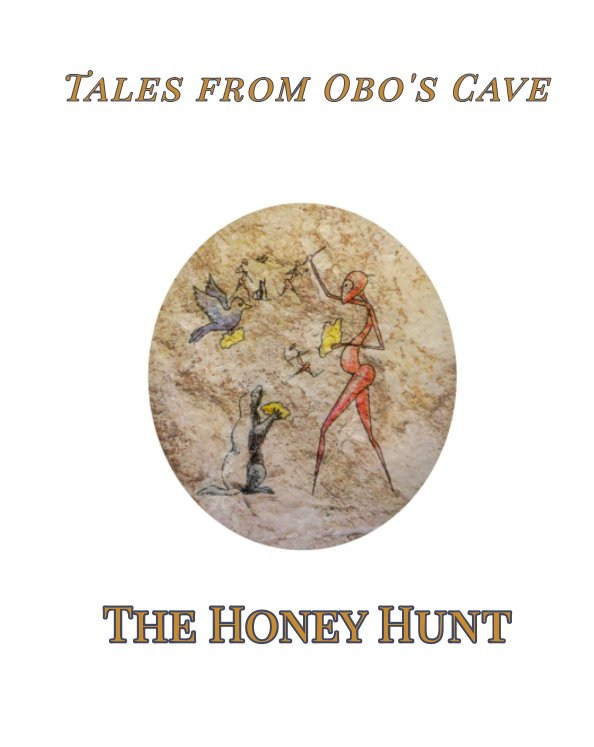 View The Honey Hunt by Ole Harti