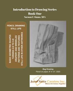 Introduction to Drawing - Book One book cover