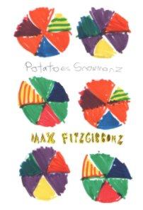 Potatoes Snowmanz book cover