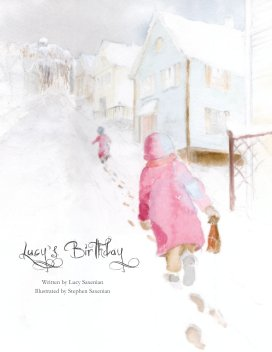 Lucy's Birthday book cover