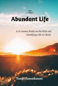 The Abundant Life book cover