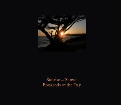 Sunrise ... Sunset book cover