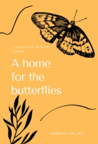 A home for the butterflies book cover