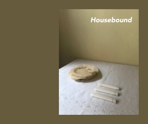 Housebound book cover