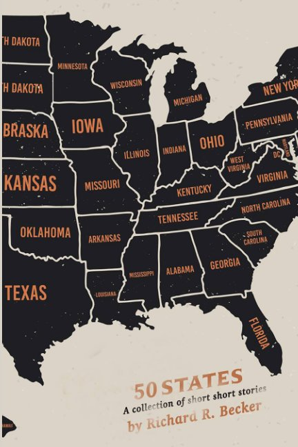 View 50 States by Richard R. Becker