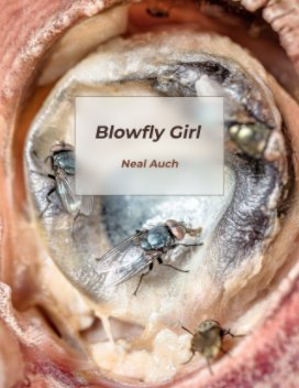 Blowfly Girl book cover