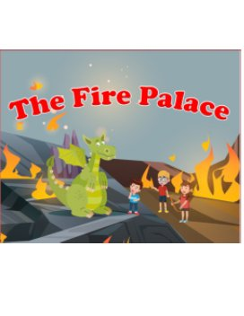 The Fire Palace book cover