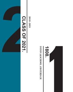 jaarboek 1808A-AM book cover