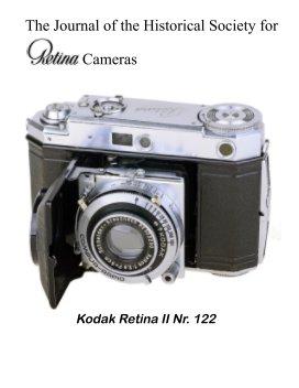 Journal of the HSRC: Kodak Retina II Nr. 122 book cover