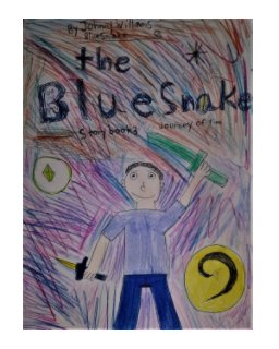 The Blue Snake Story Book 3 book cover
