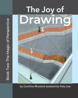 The Joy of Drawing book cover