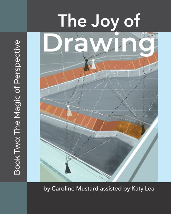 View The Joy of Drawing by Caroline Mustard