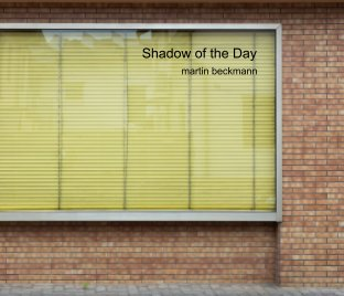 Shadow of the Day   (Hardcover) book cover