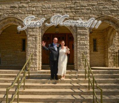 Lewis-Thomas wedding! book cover