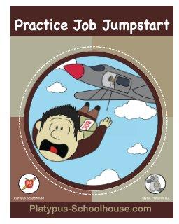 Practice Job Jumpstart book cover