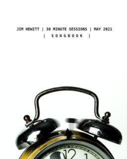 30 Minute Sessions -  May 2021 book cover