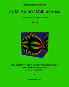 nz MI RS and MSL Science book cover