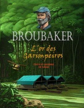 l'or des garimpeiros book cover