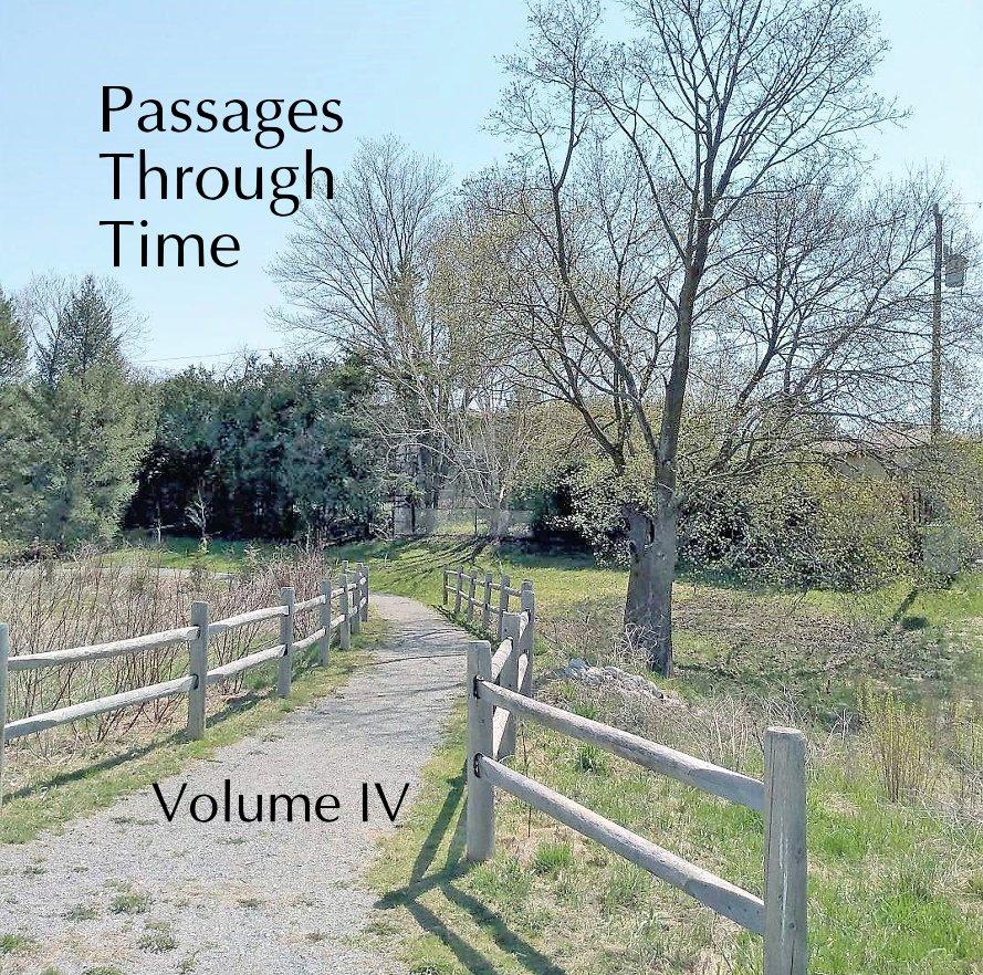 Ver Passages Through Time por Jeff Rosen