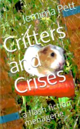 Critters and Crises book cover