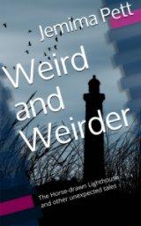 Weird and Weirder book cover
