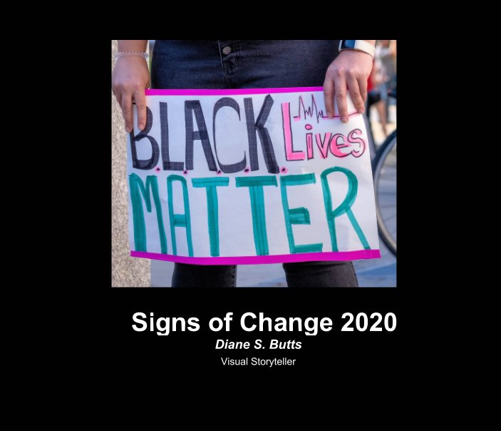 View Signs of Change by Diane S. Butts