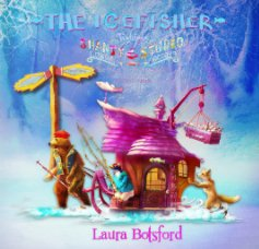 Ice Fishers Shanty and Studio book cover