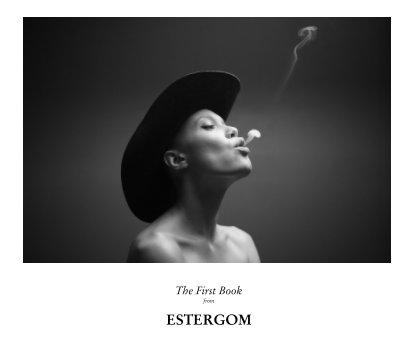The First Book from  ESTERGOM book cover