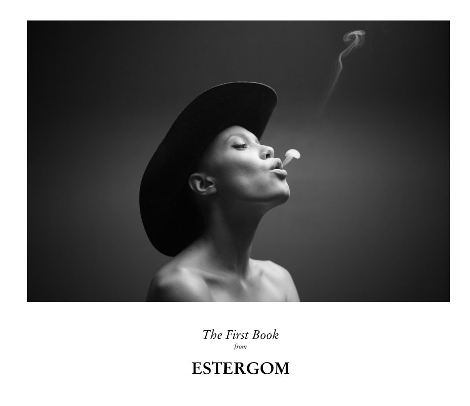 View The First Book from  ESTERGOM by Anastasiy Mikhaylov