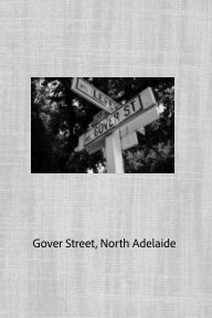 Gover Street, North Adelaide book cover