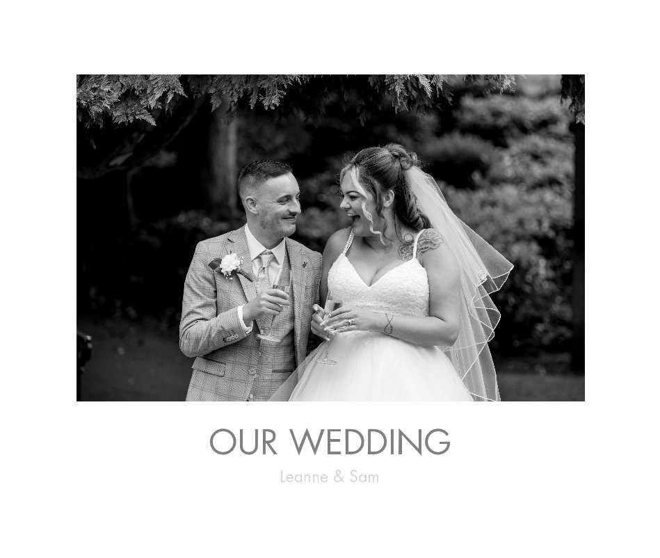 View Leanne and Sam by brett james photography