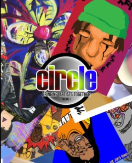 Circle Volume 1: book cover