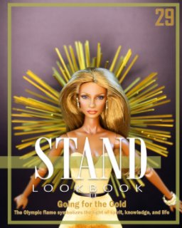 STAND Lookbook Issue 29 book cover